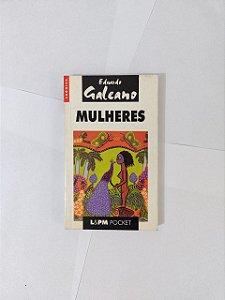 Mulher - Eduardo Galeano (Pocket)