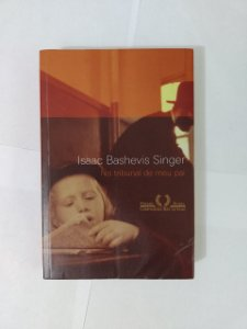 No Tribunal de meu Pai - Isaac Bashevis SInger