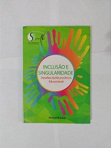 Inclusão e Singularidade - Mauro Muskat