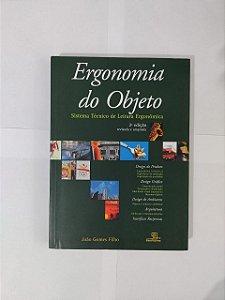 Ergonomia do Objeto - João Gomes Filho