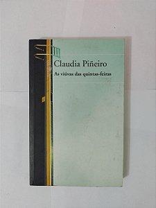 AS Viúvas das Quintas-Feiras - Claudia Piñeiro