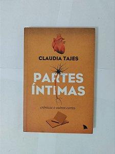 Partes Íntimas - Claudia Tajes