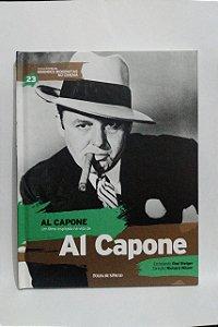Al Capone - Coleção folha Grandes Biografias no Cinema - Biografia com DVD