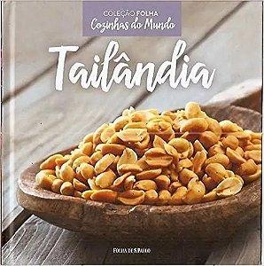 Tailândia - Coleção Folha Cozinhas do Mundo