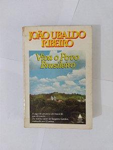 Viva O Povo Brasileiro - João Ubaldo Ribeiro