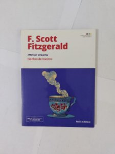 Sonhos de Inverno - F. Scott Fitzgerald