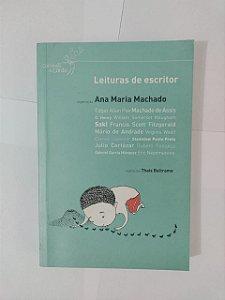 Leituras de Escritor - Ana Maria Machado ( Org.)