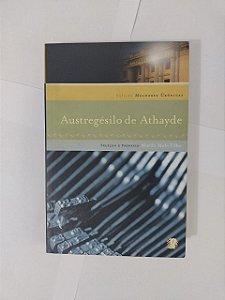 Austregésilo de Athayde - Murilo melo filho
