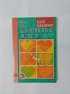 Primeiro Amor - Luiz Galdino