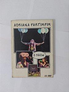 DVD Adriana Partimpim - O Show