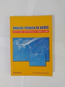 Análise Técnica de Ações - Carlos Alberto Debastiani