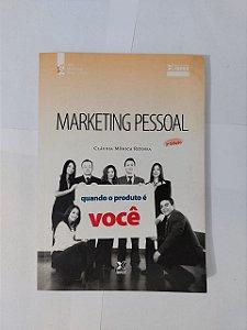 Marketing Pessoal - Cláudia Mônica Ritossa