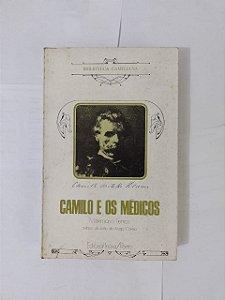 Camilo e os Médicos - Maximiano Lemos