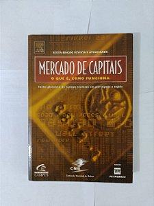 Mercado de Capitais: O que é, Como Funciona - Francisco Cavalcante, entre oustros