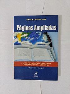 Páginas Ampliadas - Edvaldo Pereira Lima
