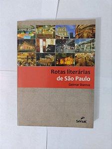 Rotas Literárias de São Paulo - Goimar Dantas