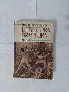 História Concisa da Literatura Brasileira - Alfredo Bosi