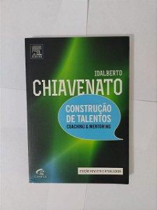Construção de Talentos - Idalberto Chiavenato