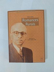 Romance Rurais - Mário Sette