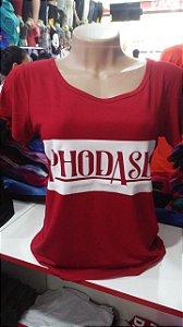 Blusinha moda Blogueira Phodase