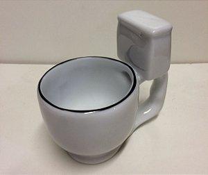 Caneca vaso Sanitário Privada