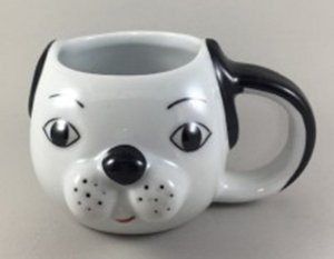 Caneca Cachorro