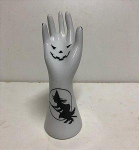 Porta Anéis Mão - Halloween