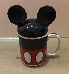 Caneca Mickey