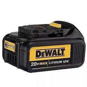 Bateria 20v Max Premium De Lítio 3.0 Ah DCB200 DeWALT