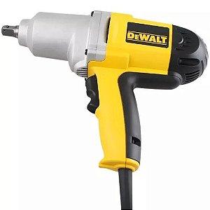 Chave De Impacto Elétrica 710w 3/4 DW294 DeWALT
