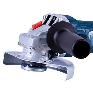 """Esmerilhadeira Angular 5"""" Bosch GWS 13-125 CI 220v"""