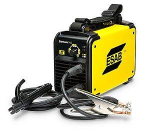 Máquina de Solda Inversora Bantam 145i Bivolt ESAB