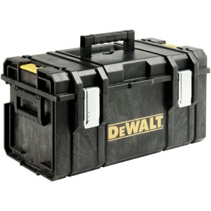 Caixa Organizadora Toughsystem Grande DS 300 Dwst08203 - Dewalt