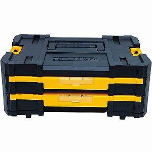 Caixa Organizadora TSTAK DWST17804