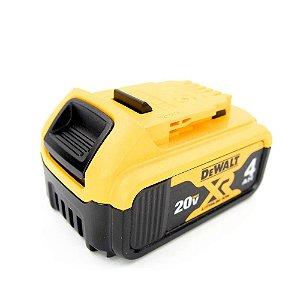 Bateria 20v Max Premium De Lítio 4.0 Ah DCB204 DeWALT