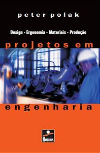 Projetos em engenharia - autor Peter Polak