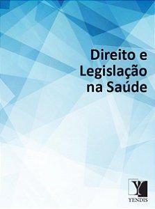 Direito e Legislação na Saúde