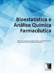 Bioestatística e Análise Química Farmacêutica