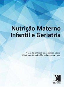 Nutrição Materno Infantil e Geriatria