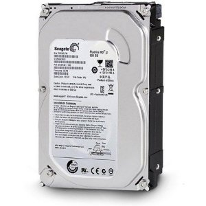 HD 500GB SEAGATE ST3500414CS