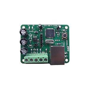 Módulo de comunicação RS485
