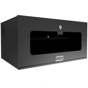Gabinete organizador mini rack 5u ONIX