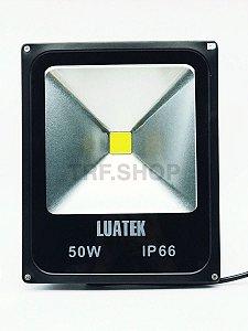 REFLETOR LED 50W IP66