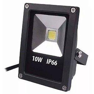 REFLETOR LED 10W IP66
