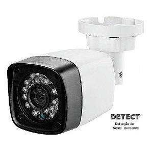 "Câmera Bullet 2MP 4X1 IR 20MT 1/3""  2.8MM TW7750-HB"