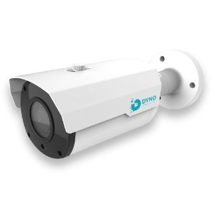 CAMERA IP BULLET 2MP H.265 PoE ONVIF, IPV4, IPV6 IR 45MT LENTE 2.8~12mm