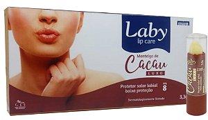 LABY MANTEIGA DE CACAU Luxo 3,2g Display c/50
