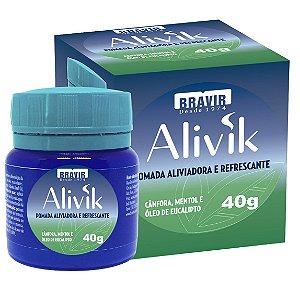 BRAVIR ALIVIK 40g