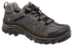 Bota Adventure Amarok Renegade 0400-4 Cor Grey