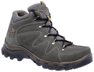 Bota Adventure Amarok Renegade 0403-3 Cor Grey